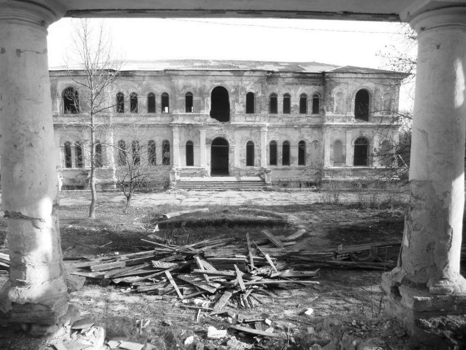 AIRM_-_Restoration_of_mansion_of_Manuc_Bei_-_dec_2013_-_08