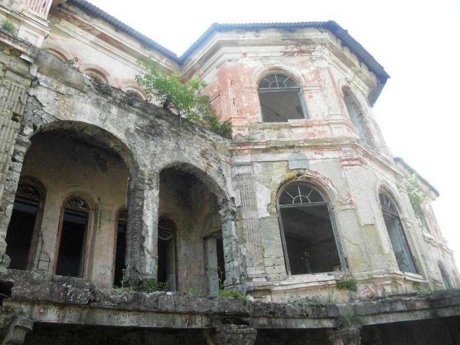 AIRM_-_Restoration_of_mansion_of_Manuc_Bei_-_jul_2013_-_05