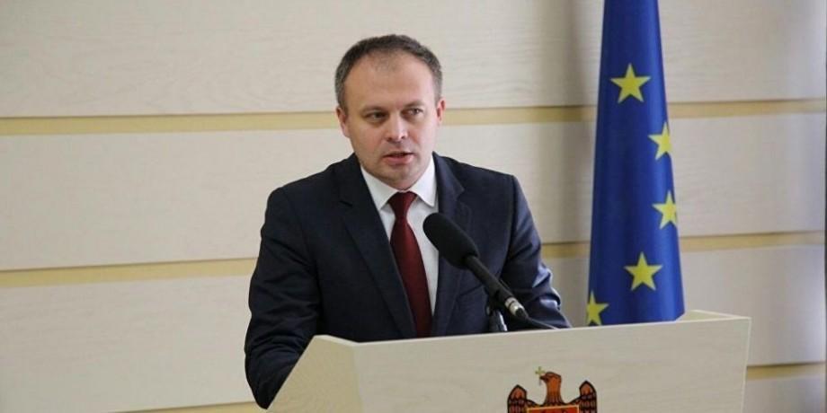 """Andrian Candu despre integritatea lui Ilan Șor: """"Orice persoană are dreptul să candideze"""""""