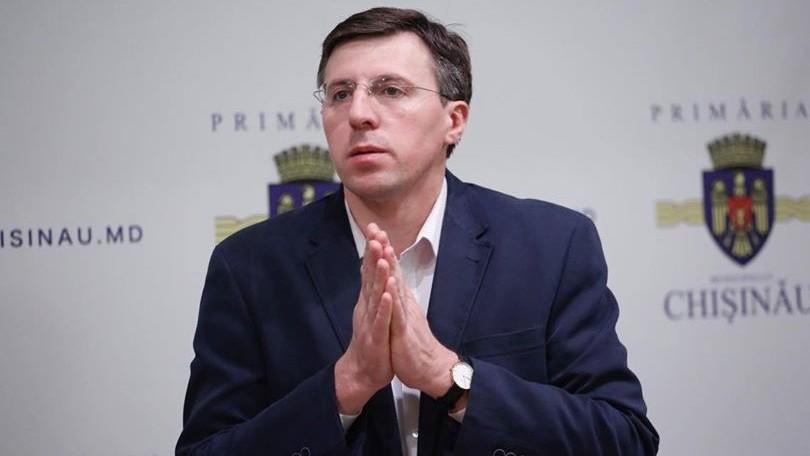 Chirtoacă îl provoacă pe Dodon: Să ne dăm împreună demisia și să mai candidăm o dată la Primăria Chișinău