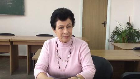 """(video) The Bean Bag Theory. Ion Ceban: """"Învăț la Academia de Administrare Publică pe lângă Președinte la Moscova. Vreau să fiu pregătit"""""""