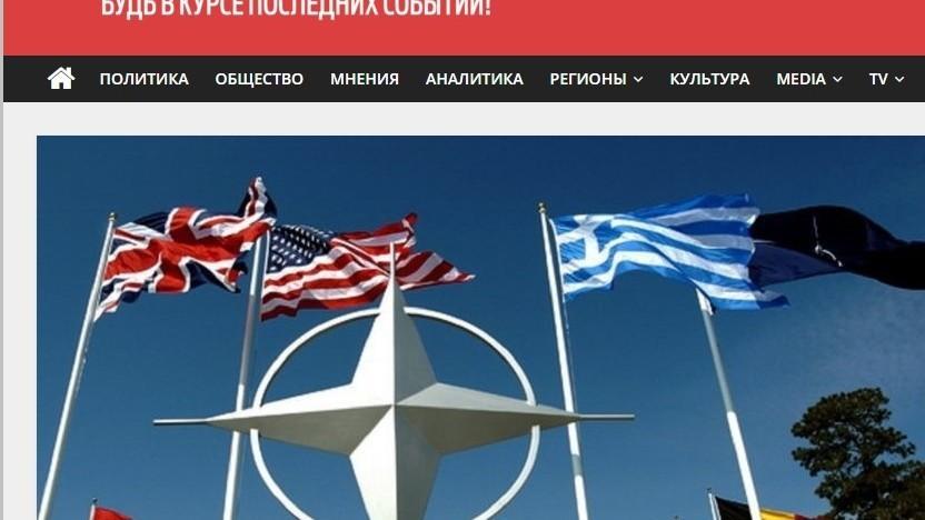 STOP FALS: SUA pregătesc Moldova pentru un război hibrid cu Rusia