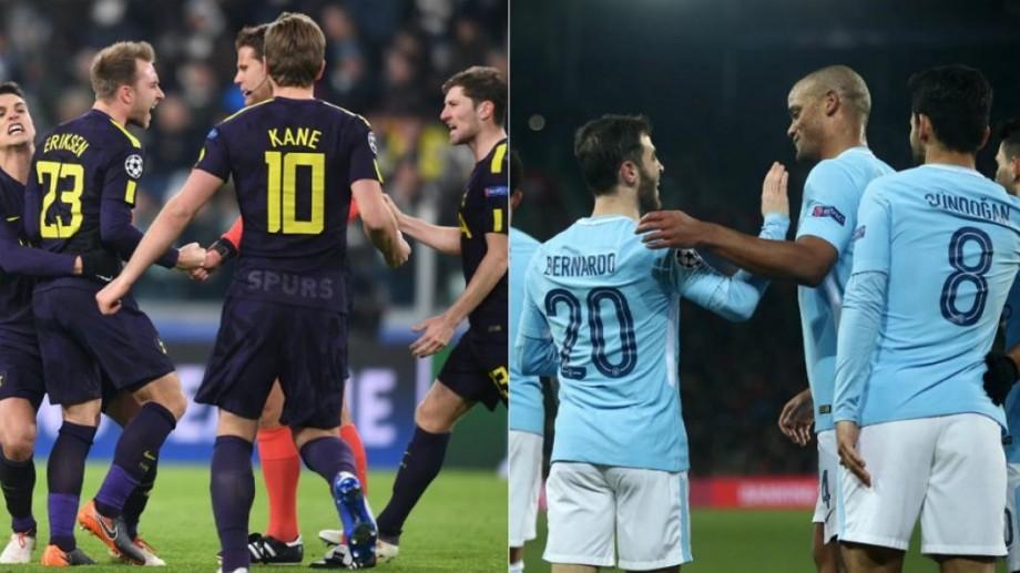 UEFA Champions League revine. Higuain și Gundogan sunt eroii meciurilor jucate în această seară