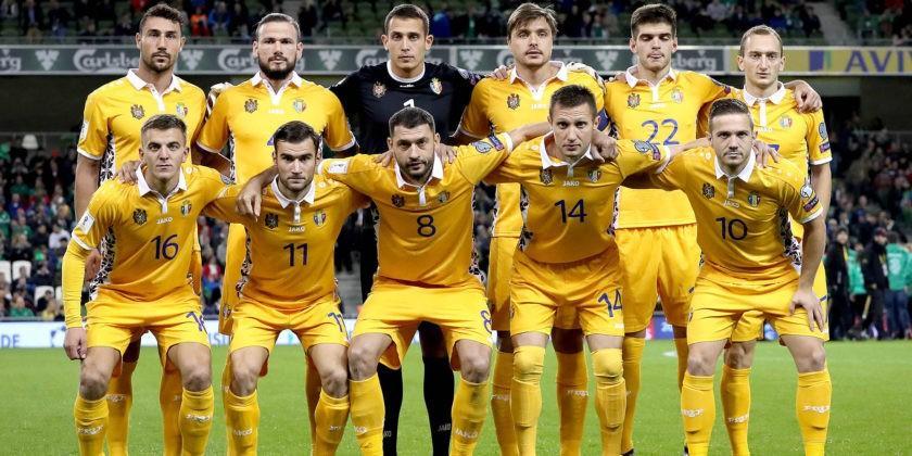 Cine sunt fotbaliștii convocați de Alexandru Spiridon, pentru amicalul cu Arabia Saudită. Când va avea loc acesta