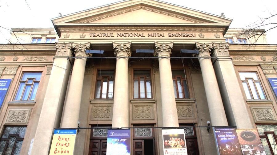 """Hai la teatru! Ce spectacole puteți urmări săptămâna viitoare la Teatrul Național """"Mihai Eminescu"""""""