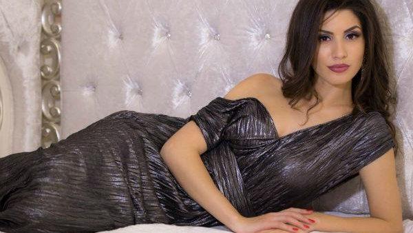 "(foto) Cine este modelul care va reprezenta Moldova la ""Miss Europe World 2018"""