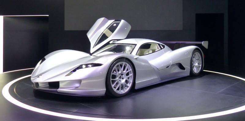 (video) Un nou record de viteză pentru mașinile electrice. Tesla a fost depășită de un producător din Japonia