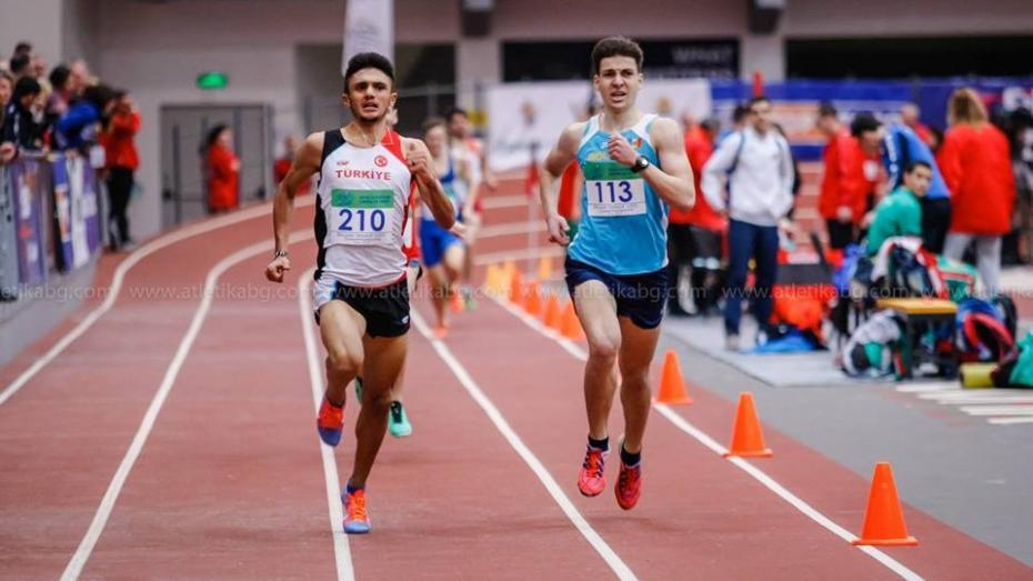 Patru moldoveni au intrat in top 5 sportivi la Campionatul Balcanic. Doi dintre ei au obținut medalia de bronz