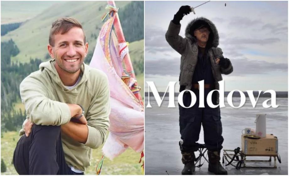(video) Câte un cuvânt pentru 193 de țări. Cu ce este asociată Moldova de către un vlogger din America