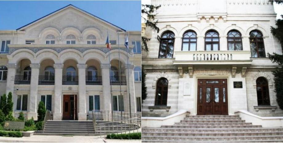 Hai să ne jucăm. Recunoaște cele mai cunoscute edificii din Chișinău împreună cu echipa #diez