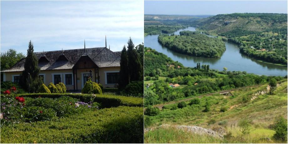 """(foto) """"Elveția basarabeană și renumitele conace de mare importanță din Moldova"""". Redescoperim meleagurile natale (III)"""