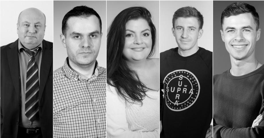 (foto) Încă 5 moldoveni plini de fler vor fi speakeri la Ignite: The Spirit. Află cine sunt ei