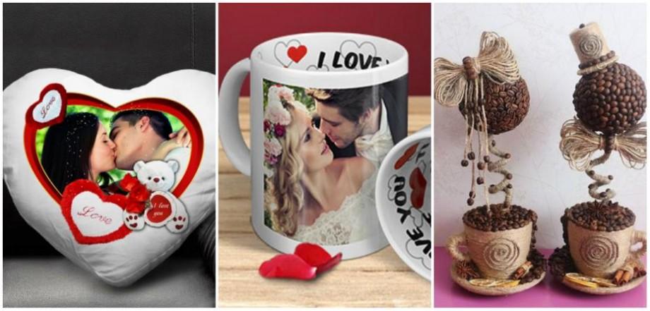 Perne imprimate cu fotografii, cană personalizată și suvenire. 11 cadouri neinspirate pentru Ziua Îndrăgostiților