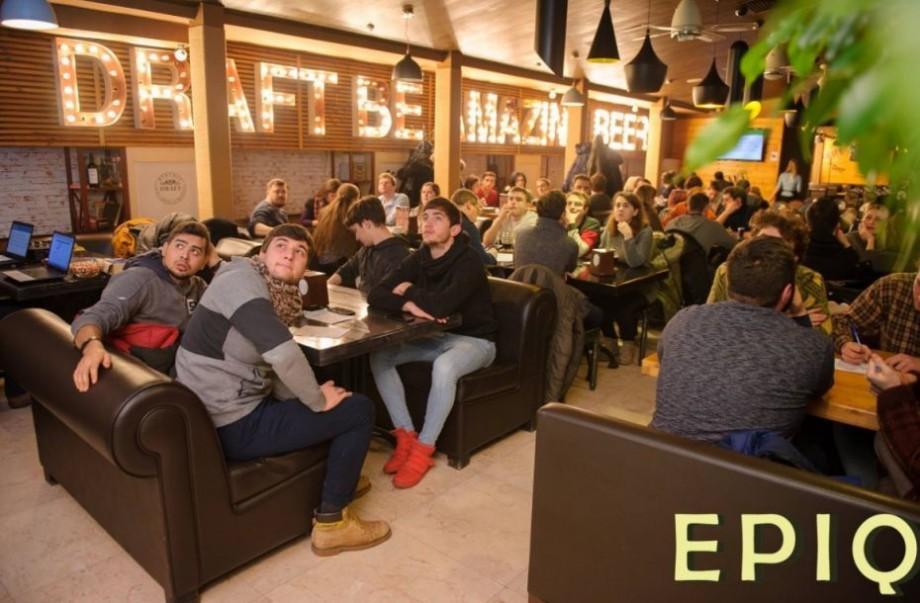 Răspunde corect la 6 întrebări și participă gratuit la un joc intelectual din seria EPIQ