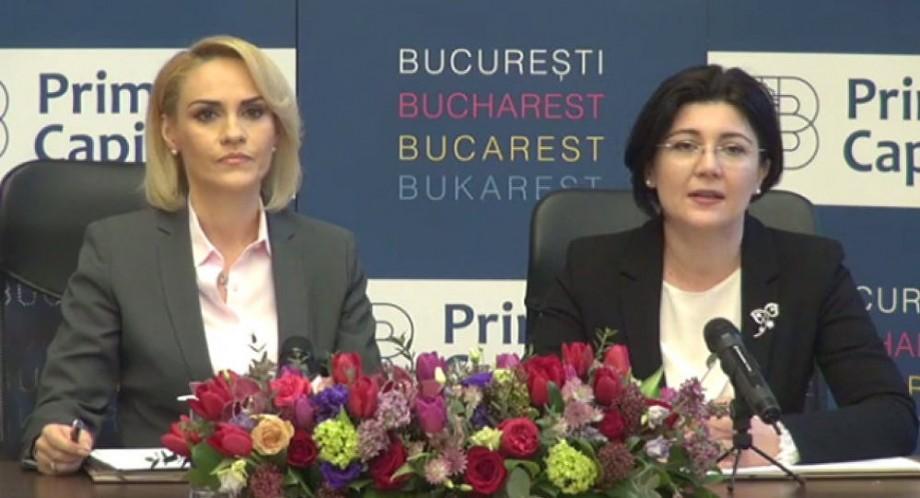 Primarul de București va efectua o vizită oficială la Chișinău în luna martie