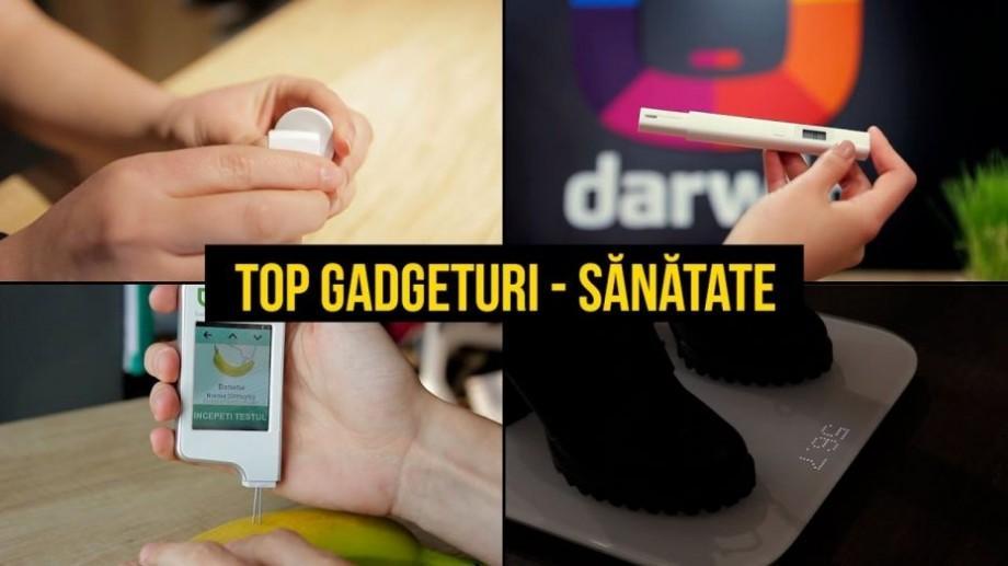 (foto) Ai grijă de sănătatea ta și a celor din jur: top 5 gadgeturi – testere