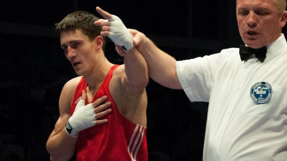 "Boxerul din Moldova, Dumitru Galagoț, a obținut medalia de bronz la Turneul ""Boskai Istvan Memorial"" din Debrecen"