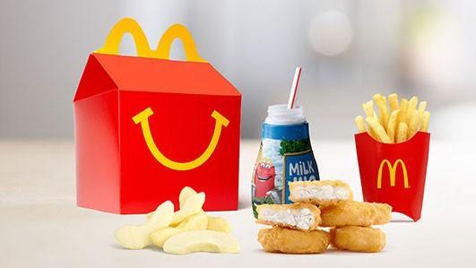 McDonald's a luat o decizie radicală în ceea ce priveşte meniurile sale. Ce modificări vor face