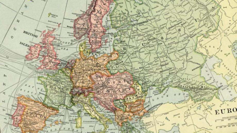 Video Harta Care Iți Arată Evoluția Romaniei In Ultimii 2500 De