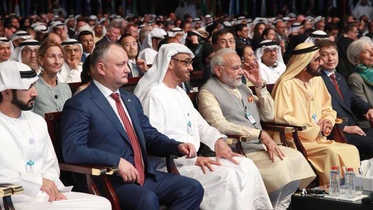 Igor Dodon pleacă într-o nouă călătorie. Ce va face șeful statului în Emiratele Arabe Unite