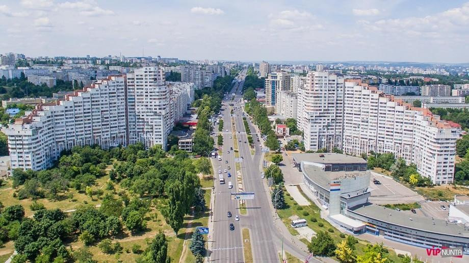 """Primăria Chișinăului a anunțat concurs pentru elaborarea unui logo și slogan pentru Proiectul """"Buget Civil Chişinău"""""""