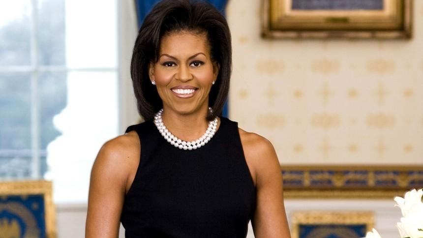 (foto) Artişti precum Bruno Mars, Ed Sheeran sau Cardi B. Michelle Obama a publicat lista cântecelor preferate