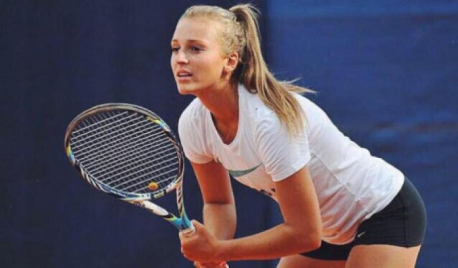 Anastasia Detiuc a câștigat Turneul ITF din Slovacia. Ce sumă a încasat moldoveanca