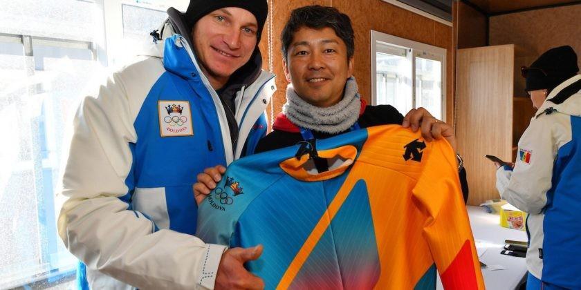 7 membri ai delegației Republicii Moldova la Jocurile Olimpice de iarnă. Care este programul sportivilor care ne reprezintă țara