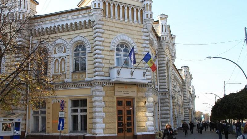 (live) Ședința Primăriei Chișinău. Astăzi se discută despre întreținerea spațiilor verzi și evacuarea gheretelor