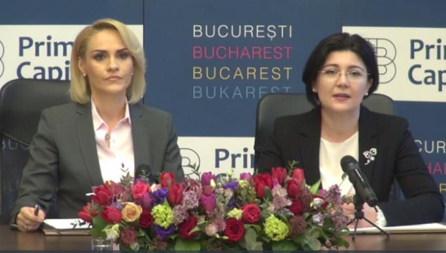 Săptămâna teatrelor și renovarea instituțiilor de învățământ. Ce prevede programul de cooperare între Chişinău și Bucureşti