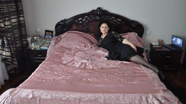(foto) O nouă funcție pentru Elena Neaga, procuroarea care acum câțiva ani și-a etalat luxul în care trăiește pe odnoklassniki