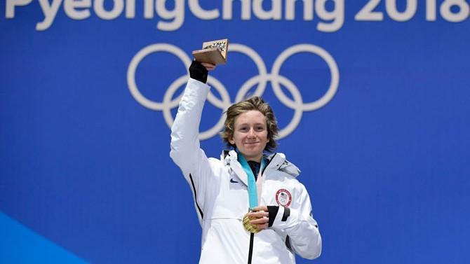 La un pas să rateze medalia de aur la Jocurile Olimpice de iarnă după ce a vizionat până târziu serialul preferat