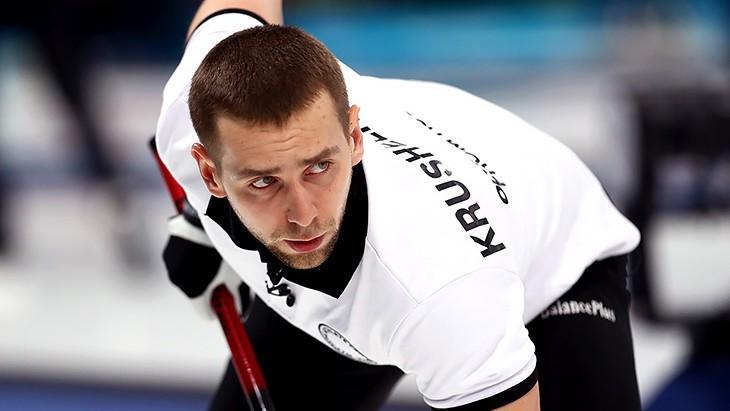 Un medaliat olimpic rus a fost depistat pozitiv cu o substanță interzisă la Jocurile Olimpice din Pyeongchang