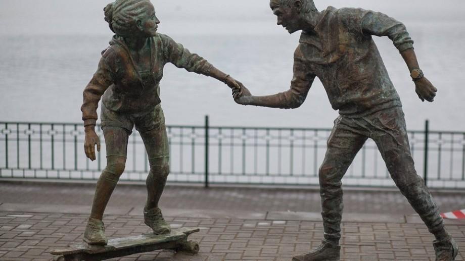 Adevărul despre statuia vandalizată din parcul Valea Morilor. Unde a dispărut câinele