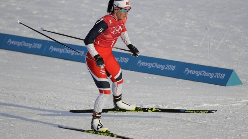 Reprezentanta din Norvegia, Marit Bjorgen, cea mai medaliată sportivă din istoria Jocurilor Olimpice de iarnă. Câte medalii a obținut
