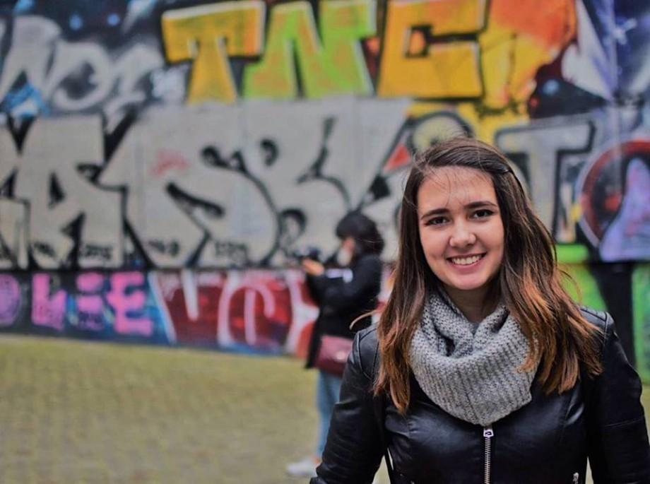 (foto, video) Universitatea #diez. Cum decurge o experiență Erasmus+, de la depunerea CV-ului și până la a vizita 18 orașe în 4 luni