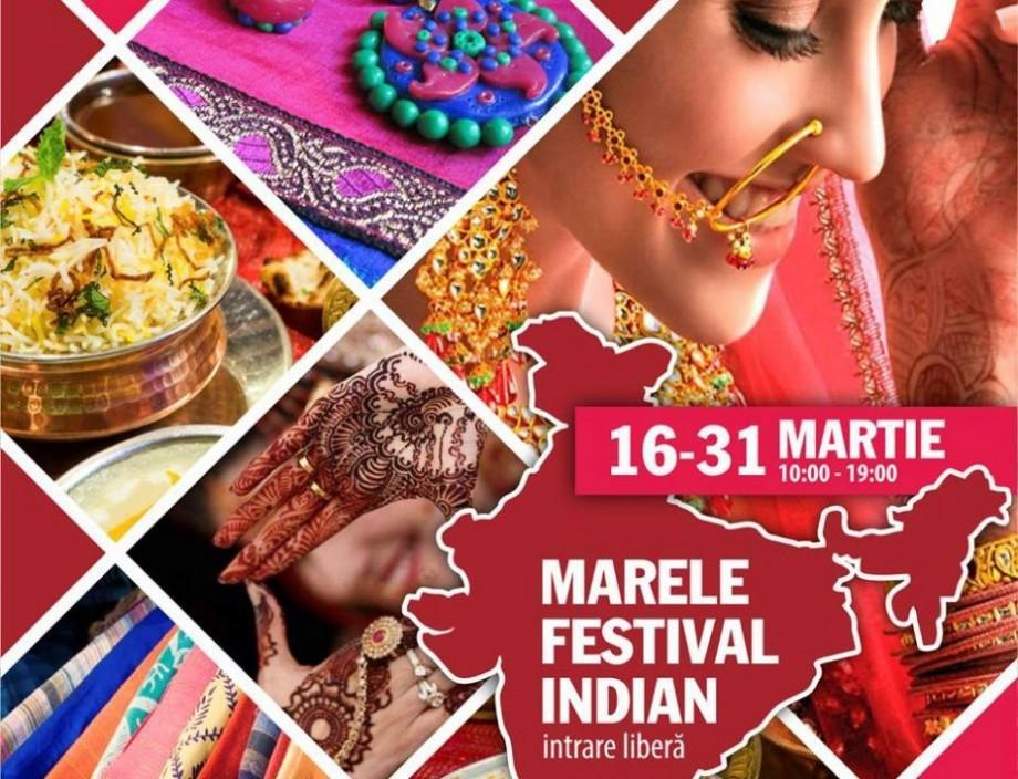 Marele Festival indian 2018 în Moldova. Descoperă cele mai spectaculoase dansuri, rochii, bijuterii și bucate ale acestei națiuni