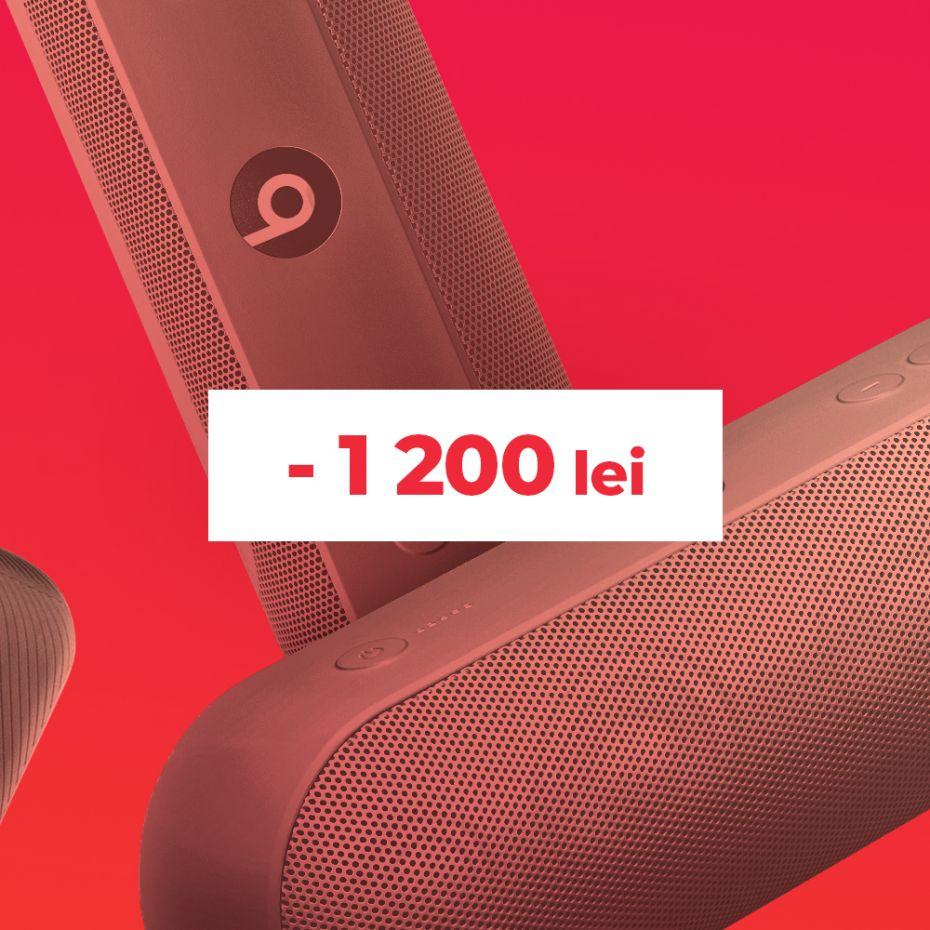 4 - Beats Pill Plus