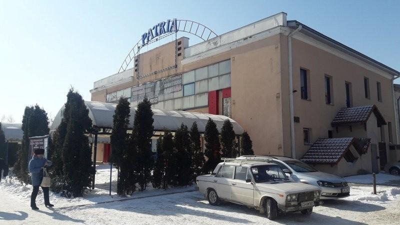 Cinematograful din Cahul va fi demolat. În locul acestuia va fi construit un centru comercial