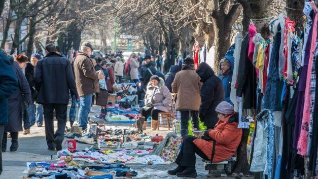 """(video) """"Deja nu e mai bine"""". Moldova continuă să rămână cea mai săracă țară din Europa ai cărei cetățeni continuă să plece din țară"""