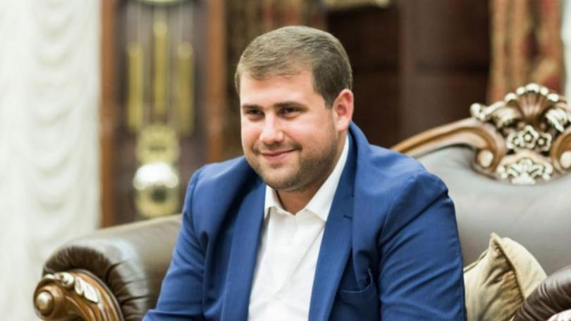 Ilan Șor nu este interesat să vină la primăria Chișinăului: Sunt flatat, dar mă dedic Orheienilor