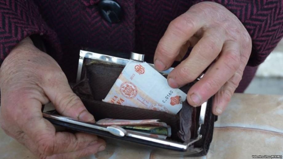 Pensiile moldovenilor urmează să fie indexate. Cu cât se va majora suma sprijinurilor materiale