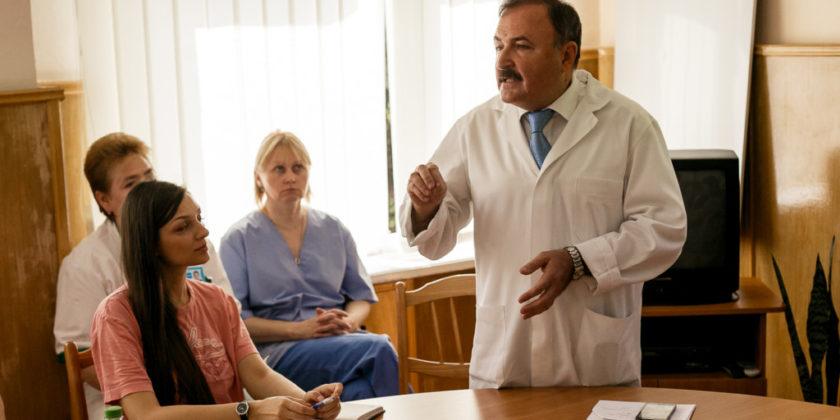 """Reacția directorului de spital demis de Silvia Radu: """"Socot această dispoziție ilegală din mai multe considerente"""""""