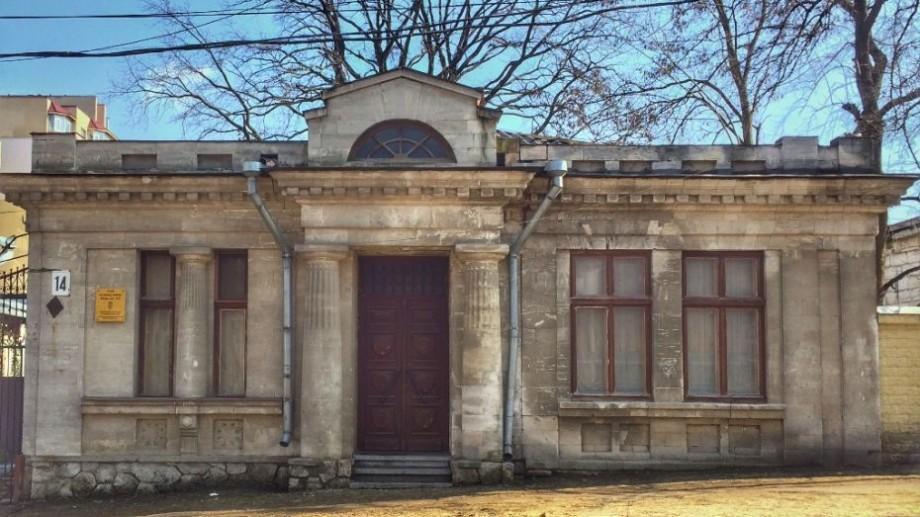 (foto) Descoperiri urbane: Povestea caselor gemene de pe str. Toma Ciorbă și măritișul din dragoste