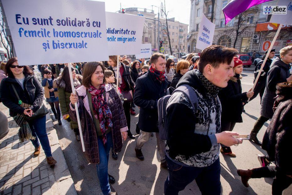 Marșul feminist 8 martie 2018 (13)