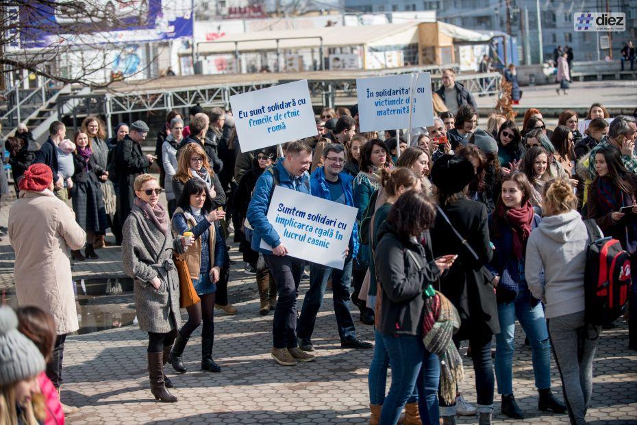 Marșul feminist 8 martie 2018 (145)