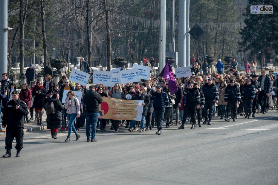 Marșul feminist 8 martie 2018 (234)