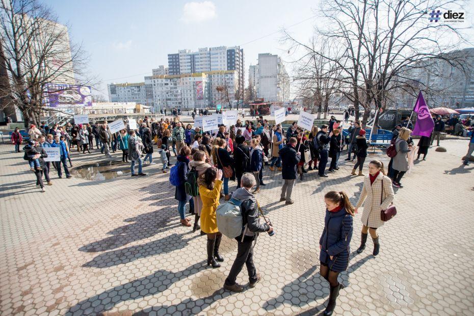 Marșul feminist 8 martie 2018 (3)