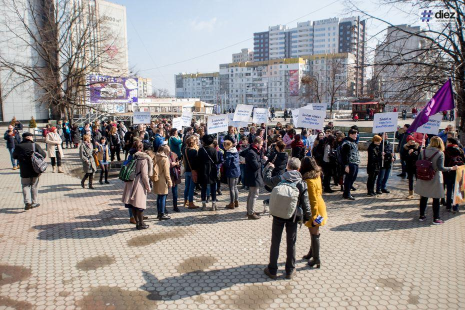 Marșul feminist 8 martie 2018 (4)