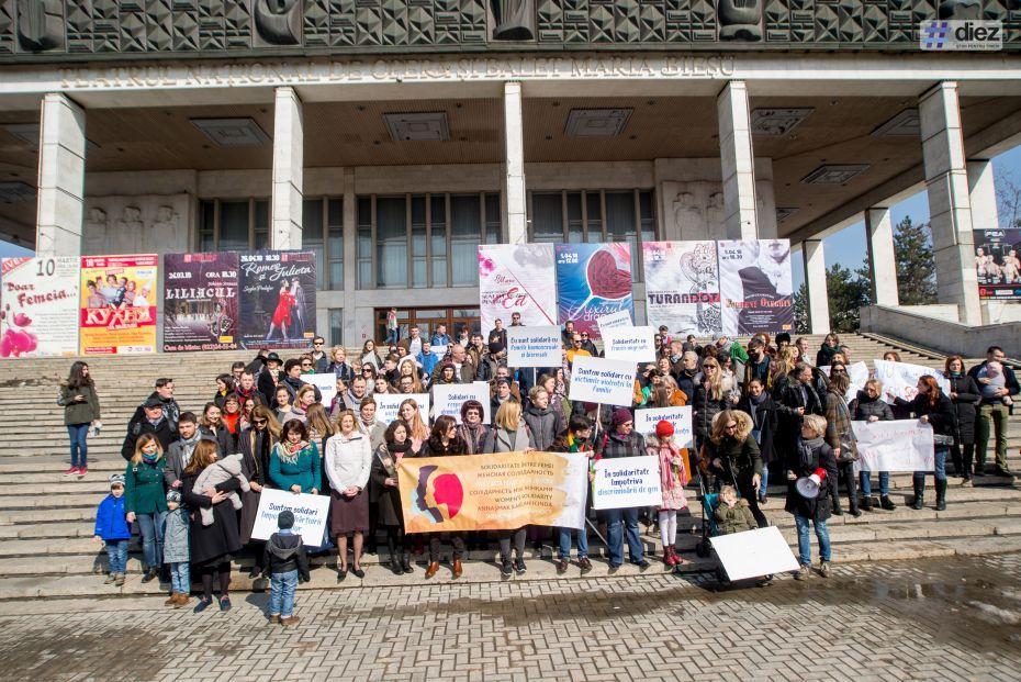 Marșul feminist 8 martie 2018 (89)